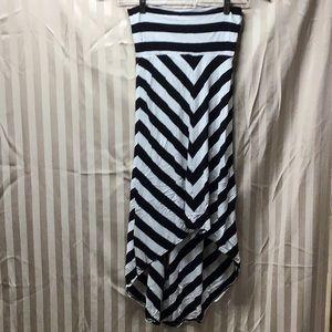 Candies High Low Skirt - Girls Size 10-12